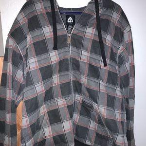 Matix brand jacket size XL